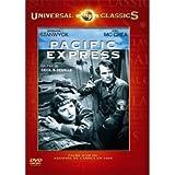 echange, troc Pacific Express