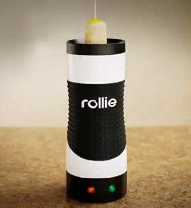 【送料無料】ローリー エッグマスター エッグクッキング システム Rollie Egg Master Egg Cooking System 【日本未発売】【お届けまで3週間前後】