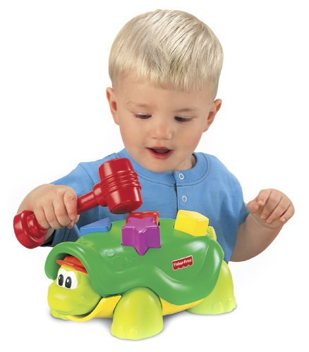 Toddlerz Tappy the Turtle - 1