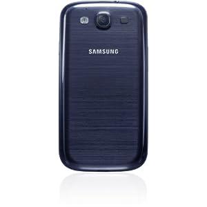 Samsung Galaxy S III/S3 GT-I9300 Factory Unlocked Phone - International Version (Pebble Blue)