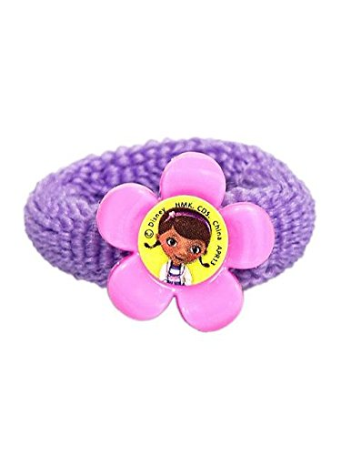 Disney Junior Doc McStuffins Hair Bands (4)