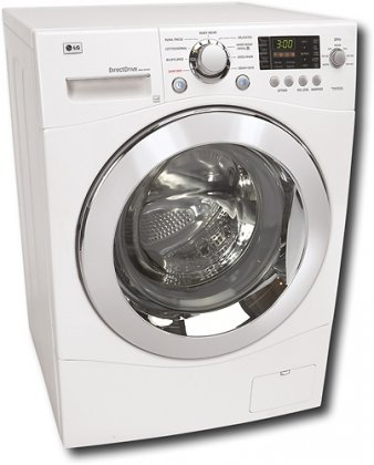 apartment washing machine