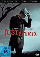 Justified - 5. Season