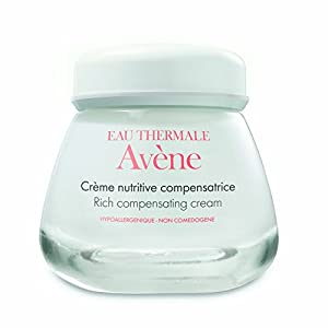 Avene Rich Compensating Cream for Sensitive, Dry to Very Dry Skin 50 Ml, 1.69 fl. oz.