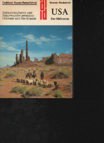 Rockstroh USA Südwesten, Indianerkulturen und