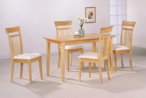Decorate Dinning Space With Elegant Furniture-010