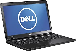 "Dell I17R-2368SLV 17.3"" laptop CoreTM i5-3210M processor/ 8GB Memory/ 1TB Hard Drive/ DVD±RW/CD-RW drive / Silver"