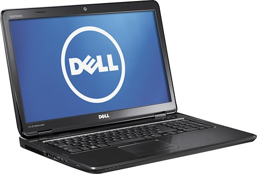 Dell I17R-2368SLV 17.3