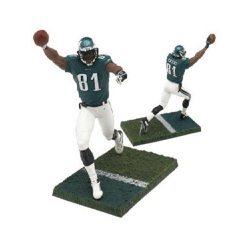 Terrell Owens - Mcfarlane Sports Picks Mini Figures - 2nd Edition - 1