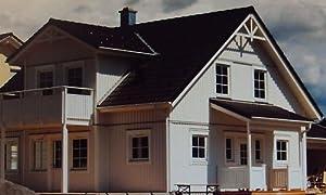 10 Liter FarbenBudimex Industrie  Profi Wetterschutzfarbe, Dauerschutzfarbe, Perlweiss, für Holz u. Beton  BaumarktKundenbewertungen