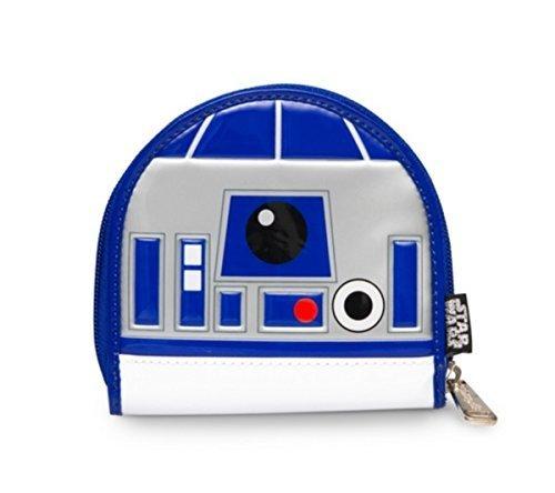 STAR WARS R2-D2Portamonete/Portafoglio