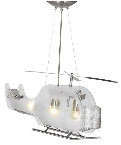 Pendant Helicopter 3 40Watt E27