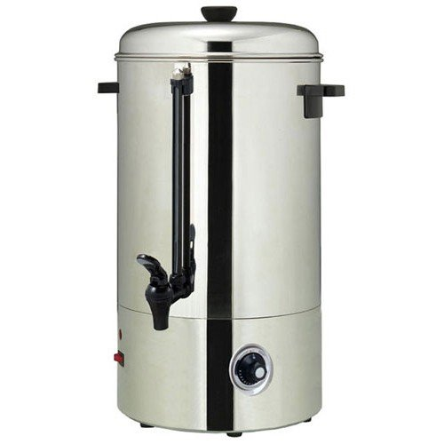 Adcraft Countertop Water Boiler, 100 Cup Capacity -- 1 each. (Boiler Water Temperature Gauge compare prices)