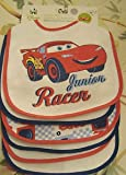 Disney Junior Racer Baby Bibs