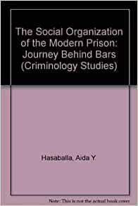 social bonds in modern criminology Hirschi's social bond theory stressed four control variables that gave reason as to why people don't break the law, with each representing a major.