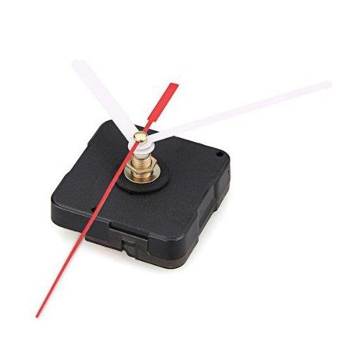 SODIAL(R)時計のDIYツール 移動機構と針