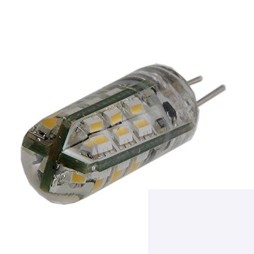 G4 12V 2W Smd 3014 Lamp Bead Led Corn Light Nightlight 3000K Warm Light Bulb