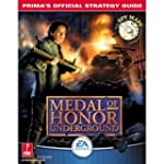 Medal of Honor Underground: Prima's O...