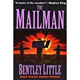 The Mailman (0739413309) by Bentley Little