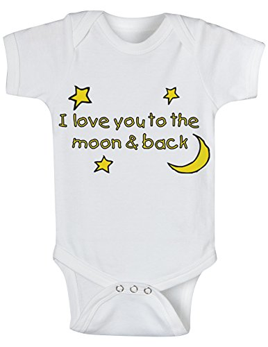 Hilarious Baby Onesies front-708014