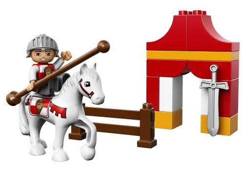 レゴ デュプロ 中世のきし 10568