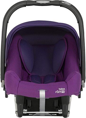 Britax Römer Baby Safe plus SHR II 2016 - 3