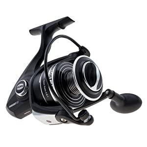 Penn Pursuit II 6000 Spinning Reels