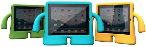 Speck Products iGuy Standing Cover for iPad and iPad 2 (SPK-A0261)