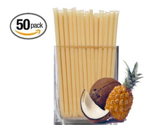 Piña Colada Honeystix - Flavored Honey - Pack
