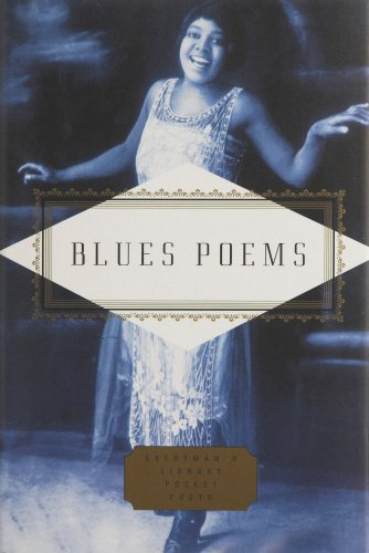 Blues Poems (Everyman Pocket Poets)