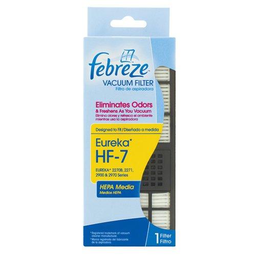 Febreze Eureka Hf7 Vacuum Filter Hf-7 (1/Ea) front-213994