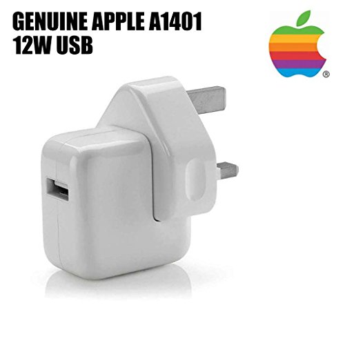 apple 12w usb strom adapter kompatible mit ipad 1st generation 2 2nd 3r. Black Bedroom Furniture Sets. Home Design Ideas