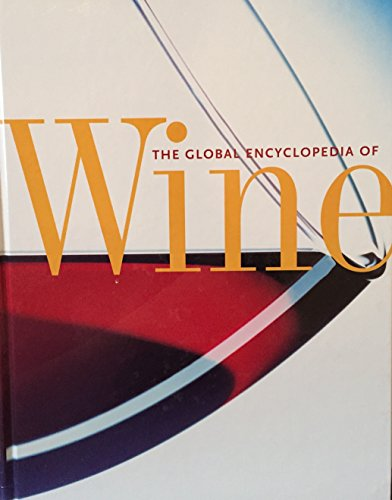 Global Encyclopedia of Wine, Peter Forrestal