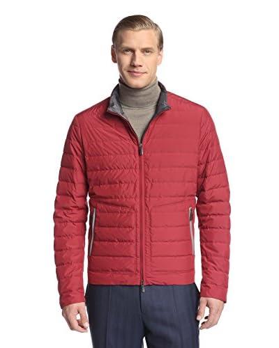 Canali Men's Down Puffer Jacket