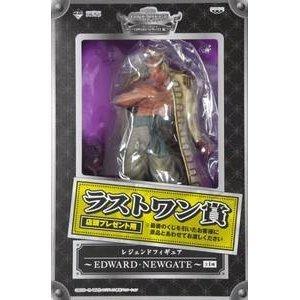 一番くじ ワンピース ~The Legend of EDWARD・NEWGATE編~ A賞エドワード・ニューゲートフィギュア