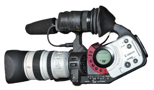 Canon XL1 Digital Camcorder Kit
