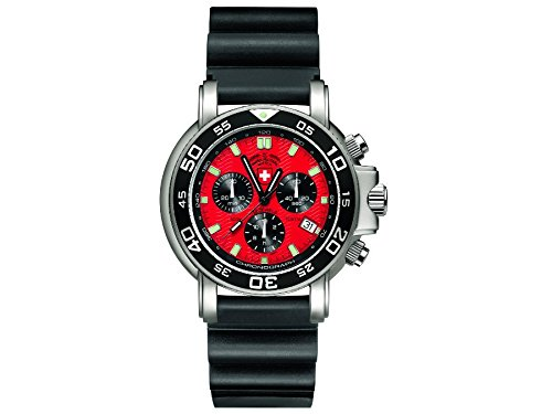 Часы swiss army watch swiss military hanowa копия