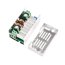 DROK® DC-DC Buck Boost Volt Converter Step Down/Step Up Module Power Supply Input :DC 6V to 35V Output: DC 1.0V to 35V