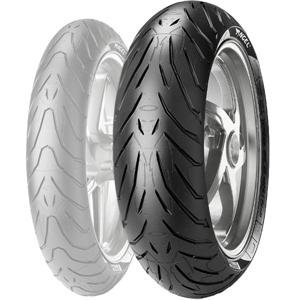 Pirelli Angel Sport Touring Rear Tire - 180/55ZR-17/-- 