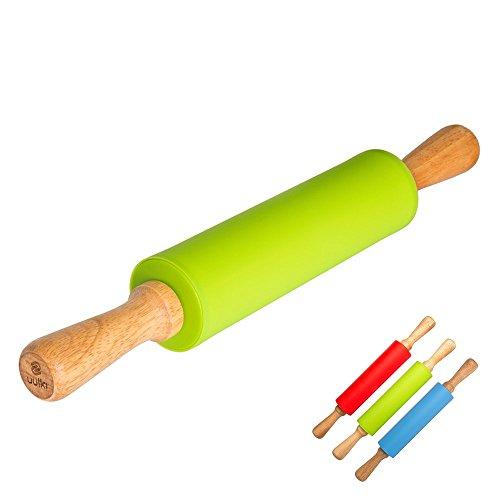 uulkir-uulki-mattarello-in-silicone-antiaderente-con-manici-in-legno-39-cm-green