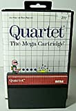 echange, troc Quartet The Mega Cartridge