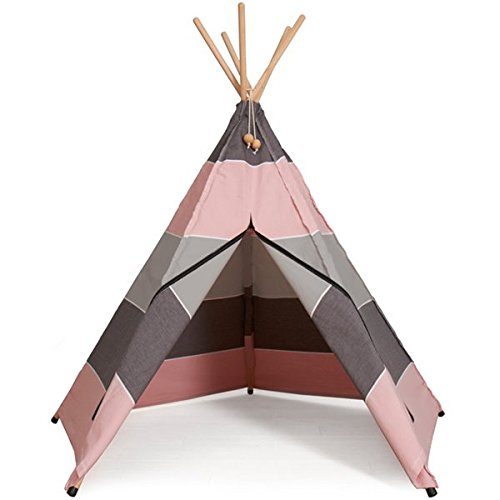 Roommate HippieTipi Play Tent North Rose online kaufen