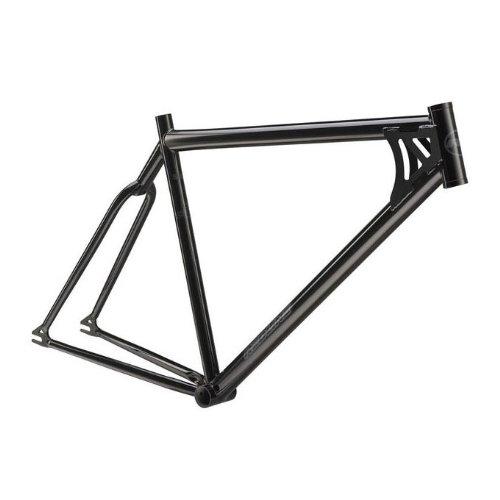 Redline Urbis Nox Frame - 50cm, Black