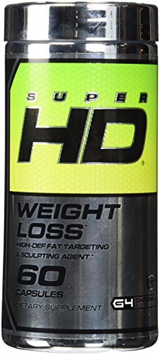 Product Name: Cellucor Super Hd - Weight Loss - Fat Burner - 60 Caps (Super Hd 60 compare prices)