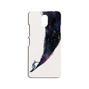 BLUEDIO Designer Printed Back case cover for Lenovo P1M - G4199