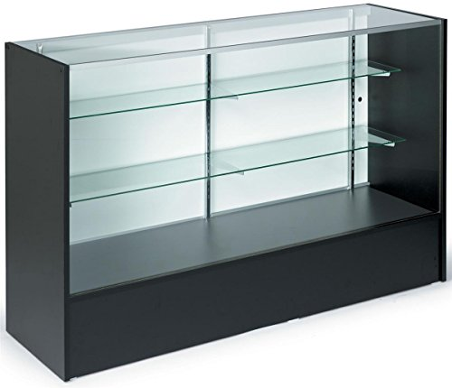 5ft. Glass Display Cabinet -