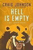 img - for Craig Johnson'sHell Is Empty: A Walt Longmire Mystery (Walt Longmire Mysteries) [Hardcover]2011 book / textbook / text book