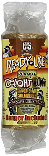 c-s-products-rtu-2-pound-peanut-delight-log-8-piece
