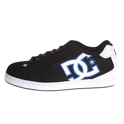 DC Net Black White Blue 42.5