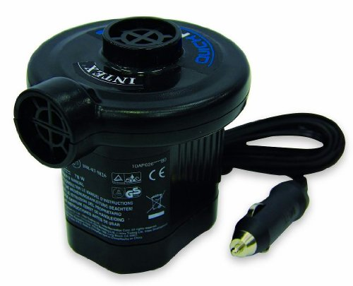 Intex 12 Volt D/C Electric Pump
